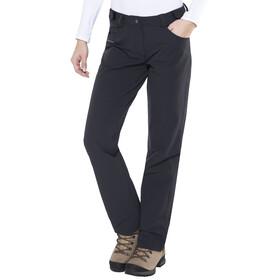 VAUDE Trenton II - Pantalon long Femme - noir